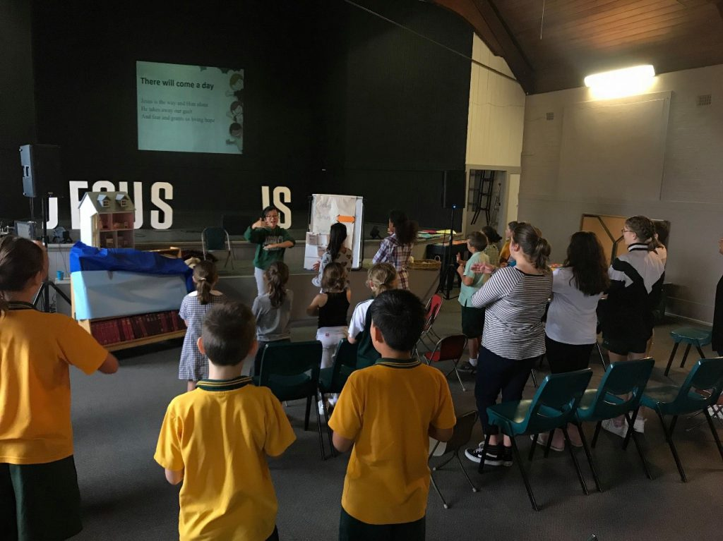 Thank you CERC Sunday School and Little People for training me to do song actions and writing lessons for kids! I have much more to learn of course and I am happy to continue my training. I miss you CERC Sunday School!